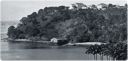 Vitoria antiga